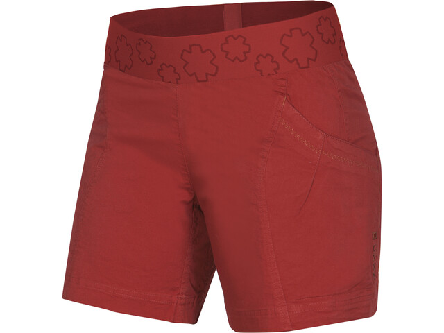 Ocun Pantera Shorts Damer, chili oil
